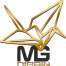mg disain logo